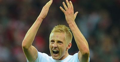 Kamil Glik: Levelled matters as Poland held England to a 1-1 draw