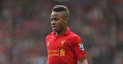 Raheem Sterling: Expected to be named in the England squad on Thursday