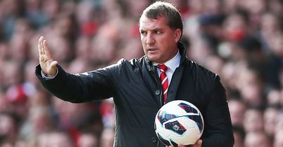Rodgers: Yet to convince our man Mark