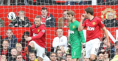 United: Problems in defence