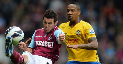 Matt Jarvis: Had been on Stoke's radar before making record move to West Ham