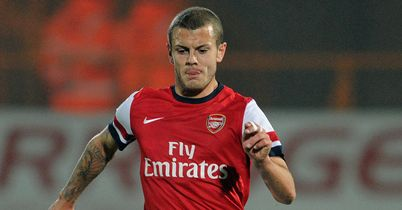 Jack Wilshere: Determined to help bring success back to Arsenal