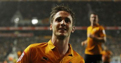 Kevin Doyle: Netted his first away goals since February