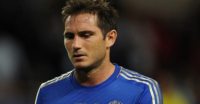 Frank Lampard: Chelsea star reportedly in talks with Guizhou Renhe