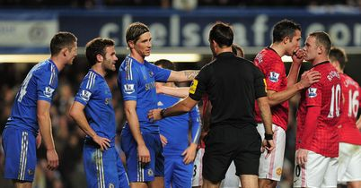 Juan Mata and Fernando Torres: Didn't hear Mark Clattenburg's alleged comments, says Oriol Romeu