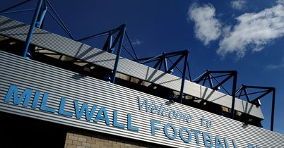 Millwall: Set to make a decision on striker