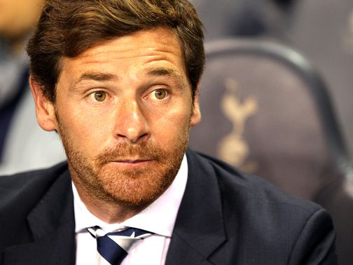 Villas-Boas: Ready to face his former club