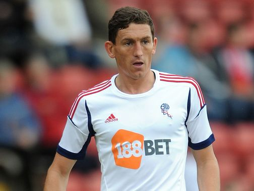 Keith Andrews: Understands football is a squad game