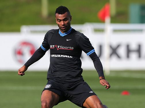 Ashley Cole: Apologised for tweet