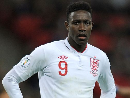 Welbeck: Has a big fan in Carrick