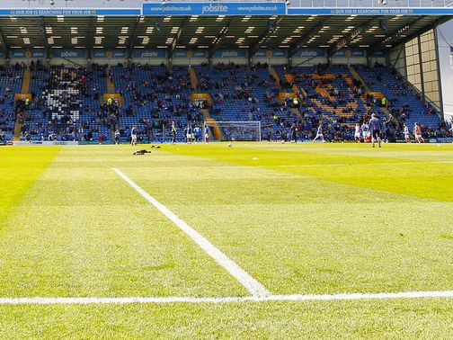 Fratton Park: Takeover hinges on the sale of Pompey's ground