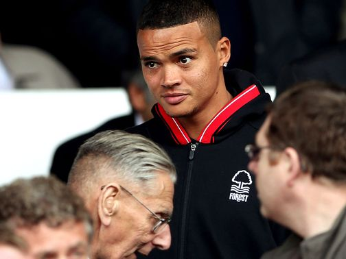 Jermaine Jenas: Extends loan move