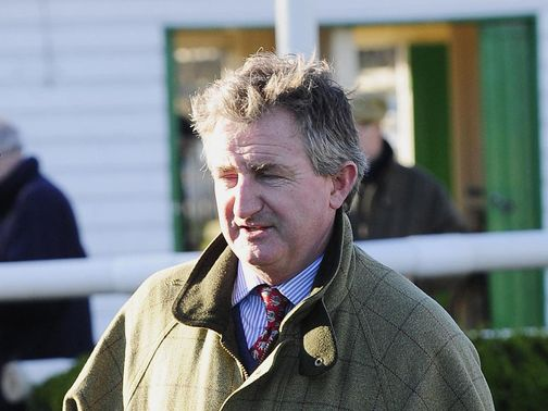 John Ferguson&#39;s Whispering Gallery remained unbeaten