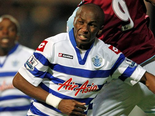 Stephane Mbia: Would have no qualms sitting on the bench