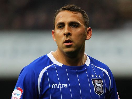 Michael Chopra cannot afford to defend his name