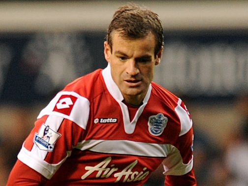 Ryan Nelsen: Hoping to negotiate his QPR exit