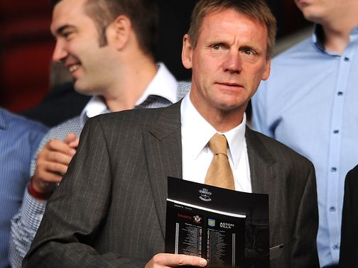Stuart Pearce: His side will face Italy first in Group A