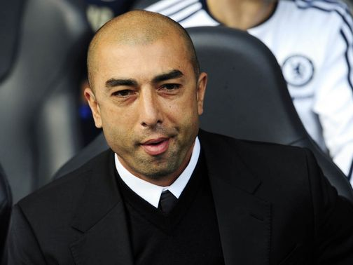 Roberto Di Matteo: Not worried by mind games