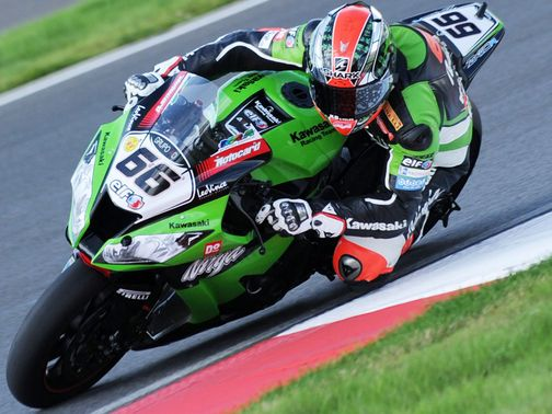 Tom Sykes: Great start