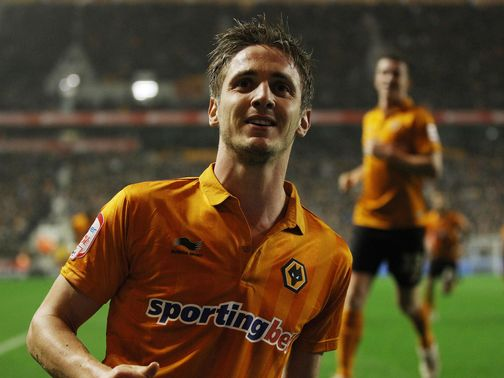 Kevin Doyle: Was linked with Celtic