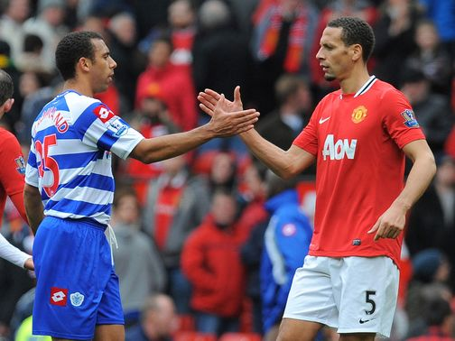 Anton and Rio Ferdinand: Statement released