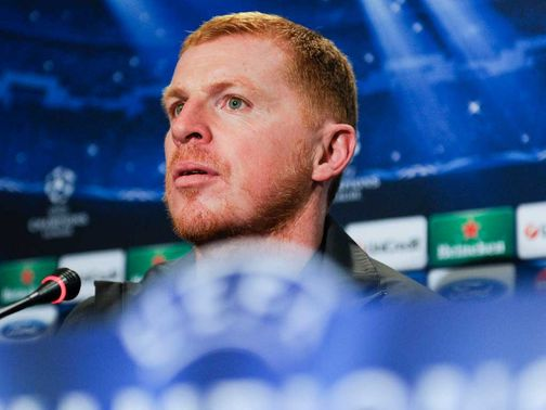 Neil Lennon: We can be heroes