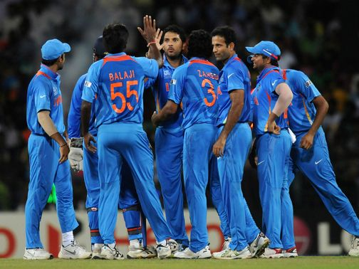 Victory for India, but it wasn&#39;t enough