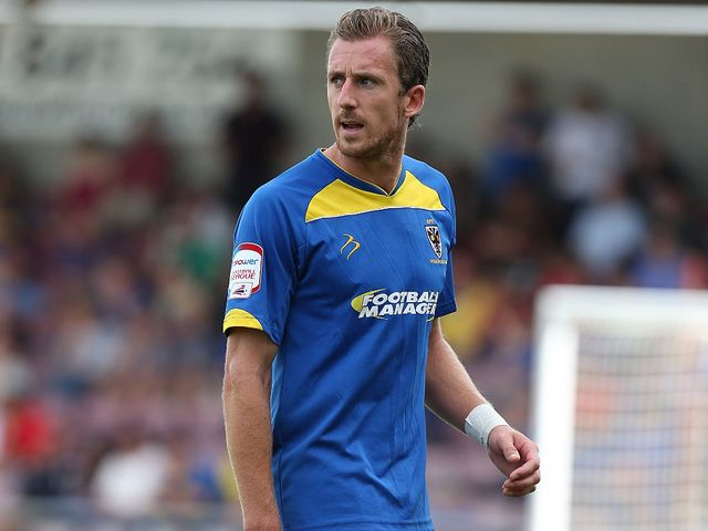 Jack Midson: Spot on for Dons