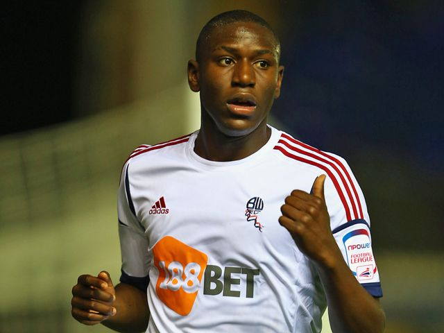 Benik Afobe