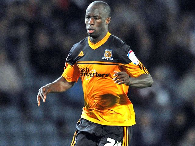 Sone Aluko: Matchwinner for Hull City