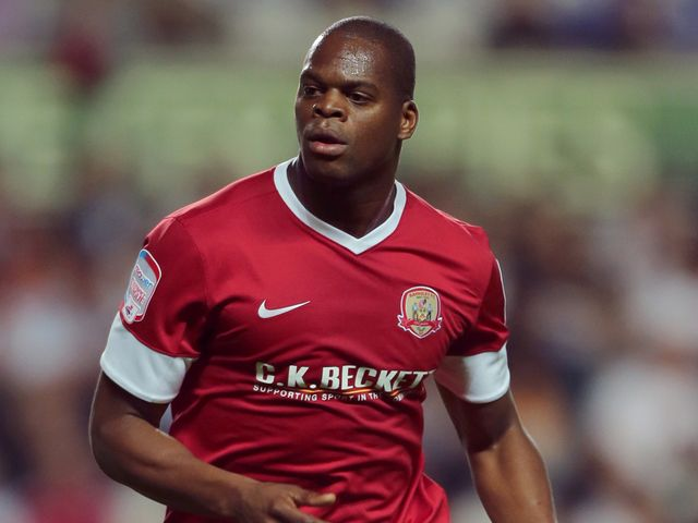 Marlon Harewood