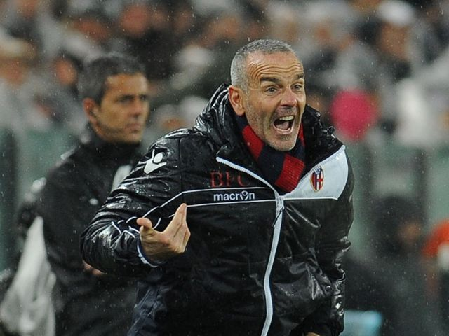 Stefano Pioli: Hoping to open league account