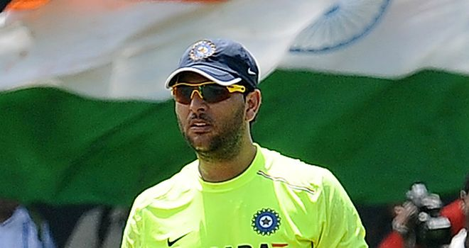 Yuvraj Singh: India batsman has chance to press his case for Test recall