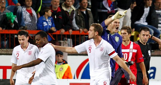 Serbia v England U21 match: Hearing delayed until next month