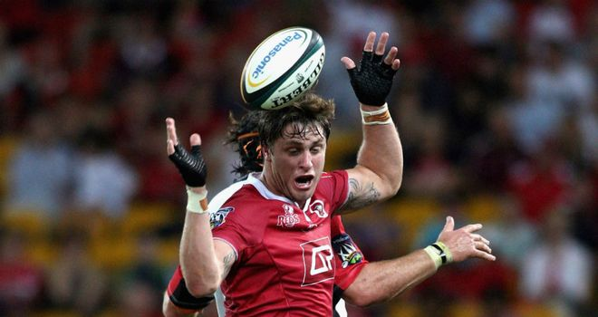 Hugh McMeniman: Has completed a move to the Western Force