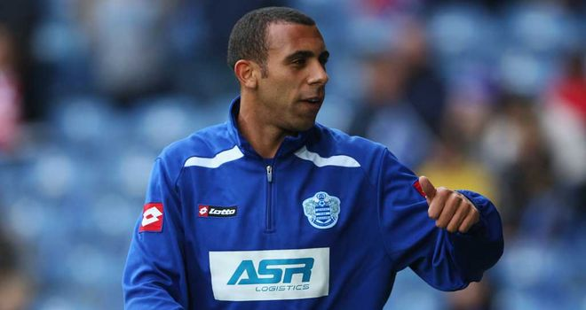 Anton Ferdinand: QPR defender in talks over loan move to Bursaspor