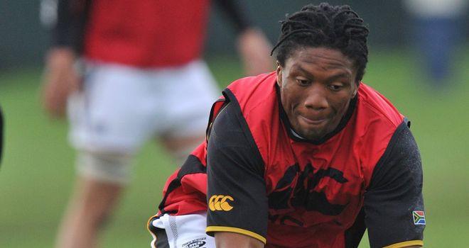 Bandise Maku: Bulls make move for former Kings hooker