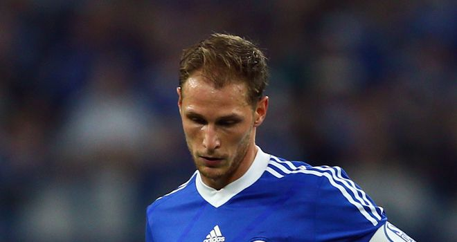 Benedikt Howedes: Dreaming of Champions League football