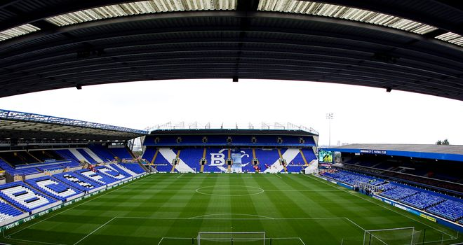 Birmingham City: Takeover talks at an advanced stage