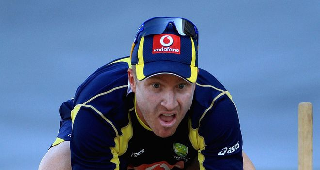 Brad Haddin: No complaints about being omitted from Australia's Test squad to face South Africa