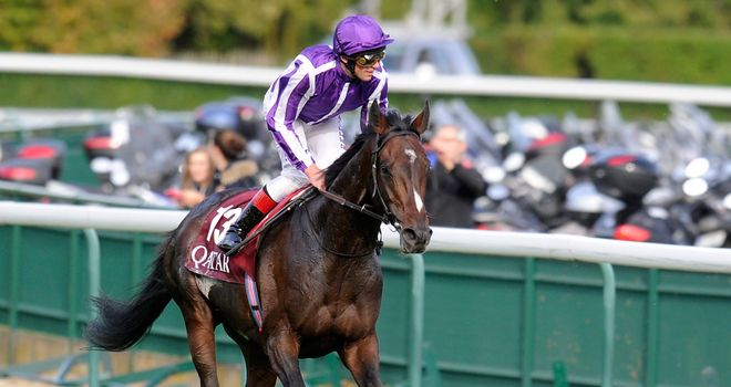 Camelot: Colic surgery on Thursday night