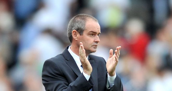 Steve Clarke: Albion boss warns his side they cannot rest on their laurels