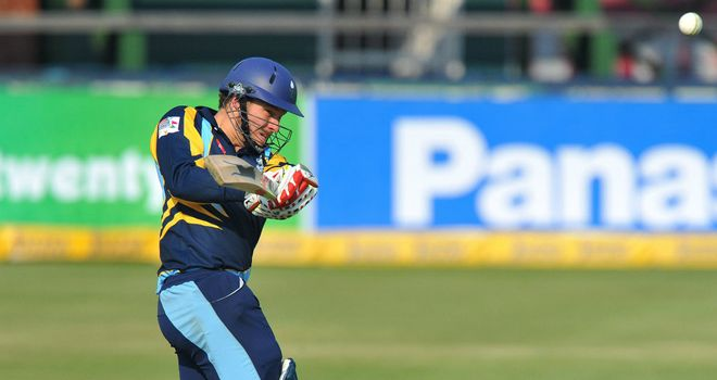 David Miller: Not returning to Yorkshire this summer