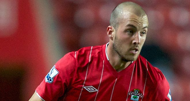 Steve De Ridder: Only seven appearances for Southampton this season