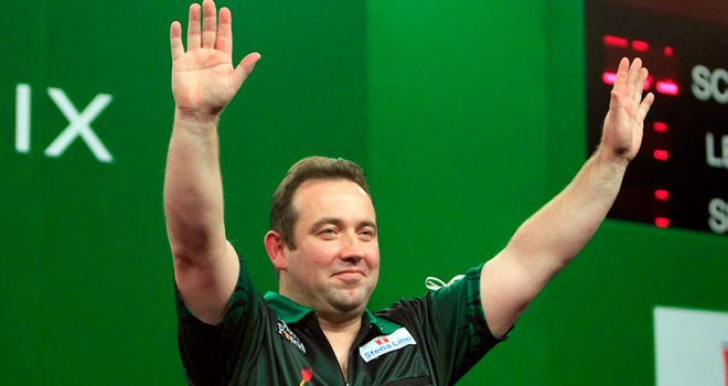 Brendan Dolan: Return to semi-finals in Dublin