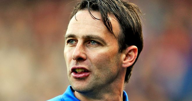 Dougie Freedman: Does not regret leaving Selhurst Park, despite Palace going top