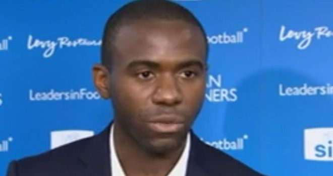 Fabrice Muamba: Former Bolton midfielder says the club need a strong manager to replace Owen Coyle