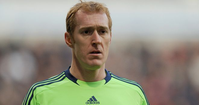 Gerhard Tremmel: Signs new deal at Swansea