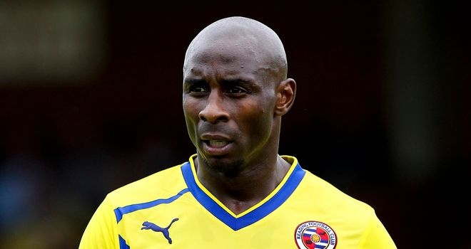 Jason Roberts: Confident that Reading's first win is just around the corner