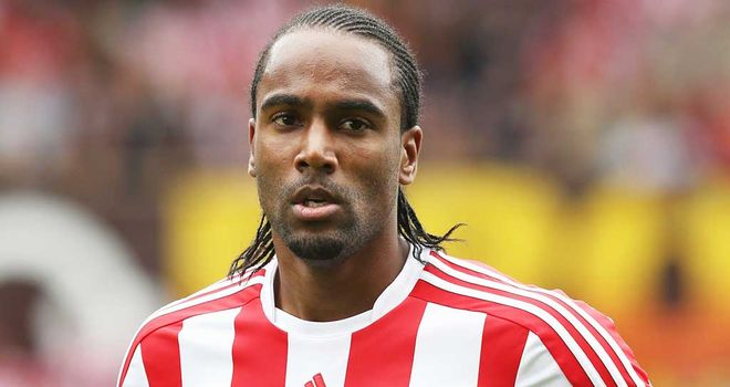 Cameron Jerome: Lack of opportunities at Stoke